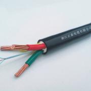光线复合电缆