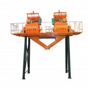 建筑机械/配料机