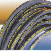 橡胶/钢编管