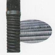 橡胶/钢丝胶管