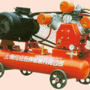 浙江红五环空压机
