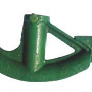半圆弯管机