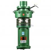 潜水式油浸泵