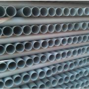 PVC上水管