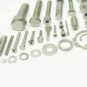 不锈钢标准件