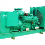 柴油机发电机
