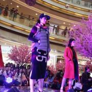 看奥园广场如何玩转南广州社区型购物中心