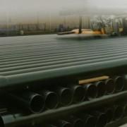 热浸塑钢保护管