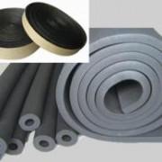 橡胶管、橡胶板