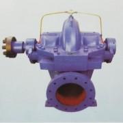 DOS型单级双吸中开式蜗壳离心泵