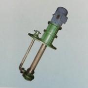耐腐蚀立式液下泵
