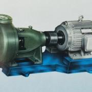 衬氟化工离心泵