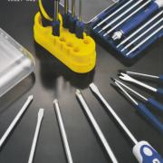 螺丝类工具