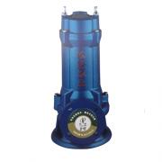 WQ WQD系列污水污物潜水泵