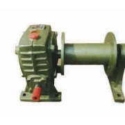 WPA滚筒减速机