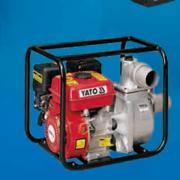 60m³/h汽油抽水泵