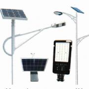 太阳能路灯、220V带感路灯