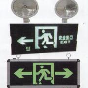 安全指示灯应急灯
