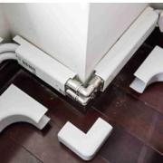 RAUCOVER明装扣槽系统