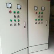 专业定制组装控制箱柜