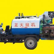 柴油洒水车