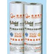 聚乙烯丙纶(TS防水卷材)