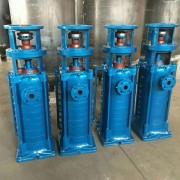 DL系列清水泵