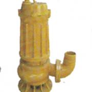 WQ系列无堵塞潜水电泵
