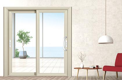 让好门窗实现你的品质生活