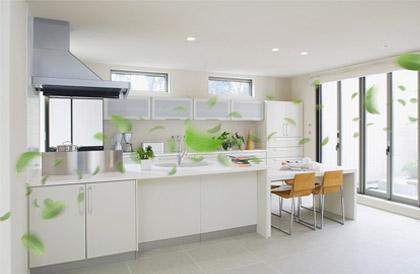 8款田园橱柜 温馨的田园厨房