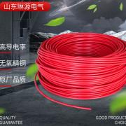 ZRBV阻燃塑铜线