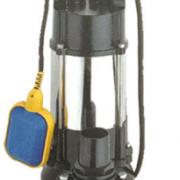 WQX污水污物潜水电泵