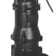 WQ-QG污水污物潜水电泵